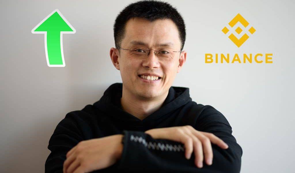 Binance CEO Says Crypto Market is Still Looking Good
