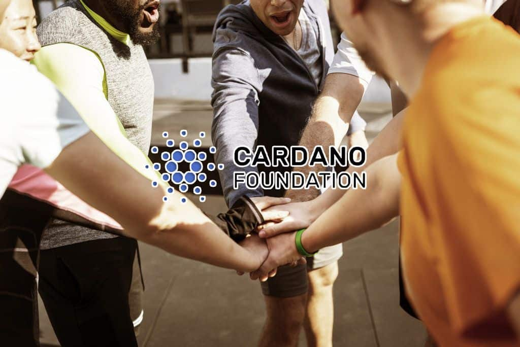 Cardano Foundation, A 'Powerhouse Moving Into 2019' - Charles Hoskinson