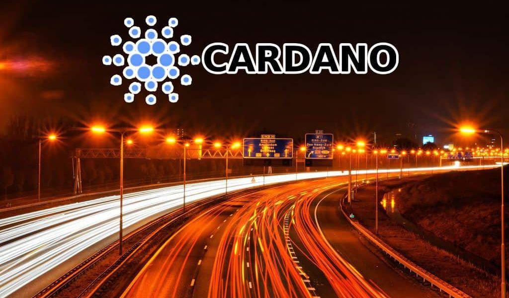 Cardano Scalability