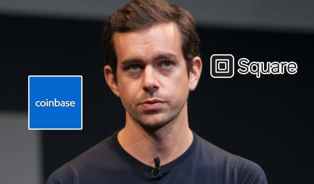 Coinbase Takes a Backseat to Square as Top Bitcoin Buying App