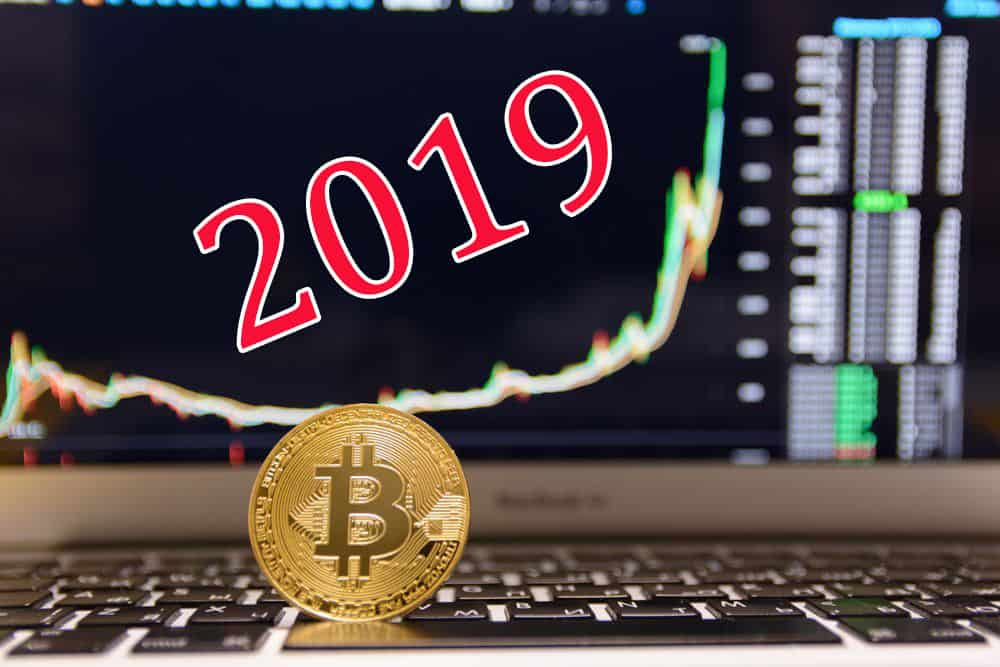 Crypto Trends For 2019