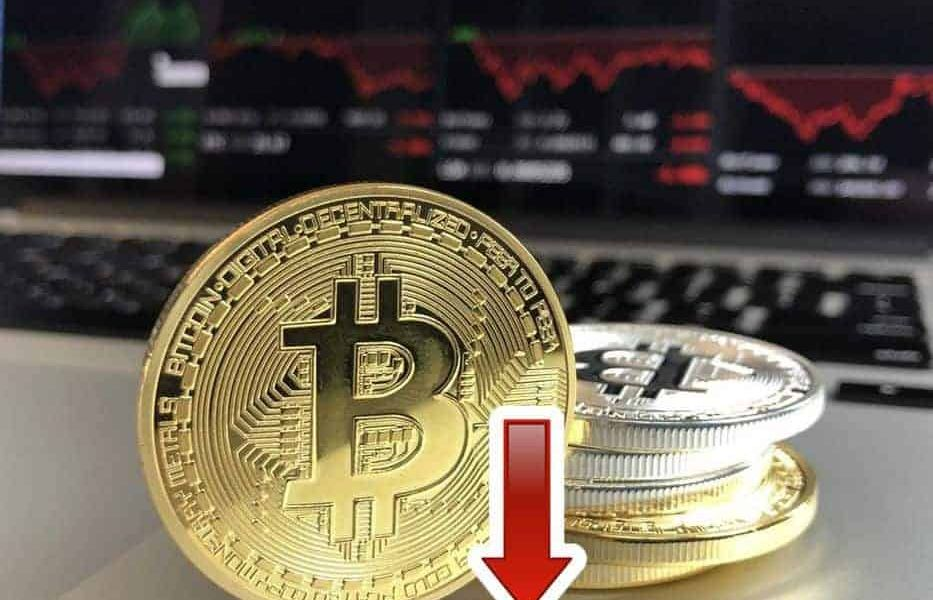 Cryptocurrency Market Crash Is Just A Bump On The Road