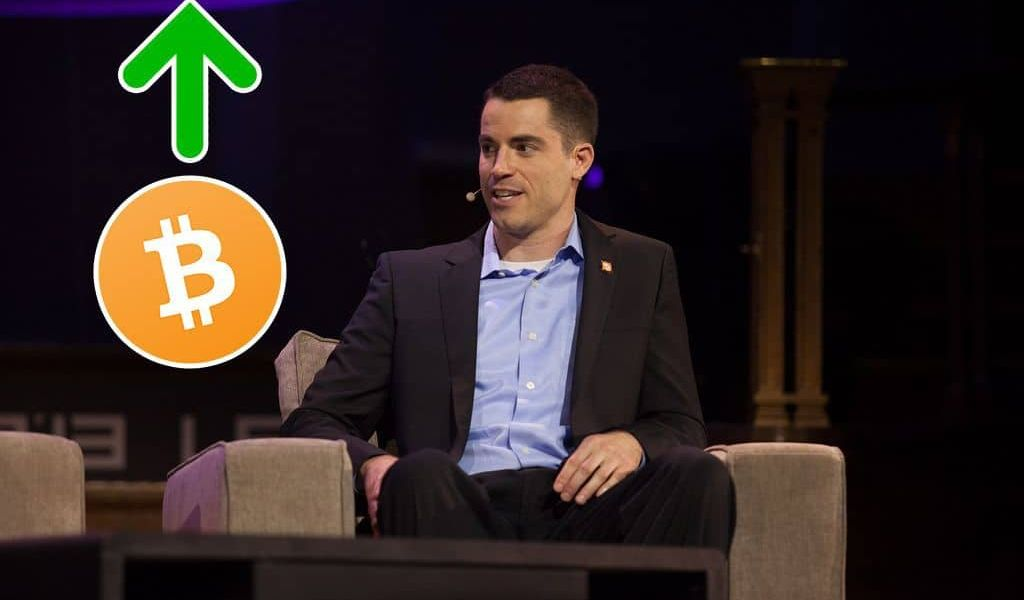 Roger Ver The Future For Cryptocurrencies Is Brighter Than Ever