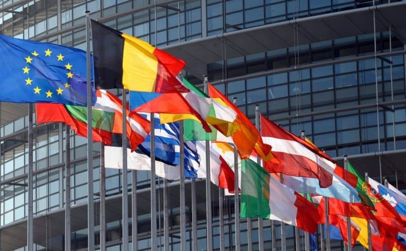 Seven EU Member States Launch Joint Initiative to Promote Blockchain
