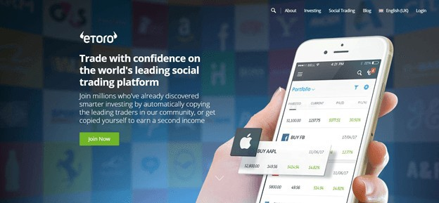 Social Trading Platform eToro Review 2019 Everything You Need to Know