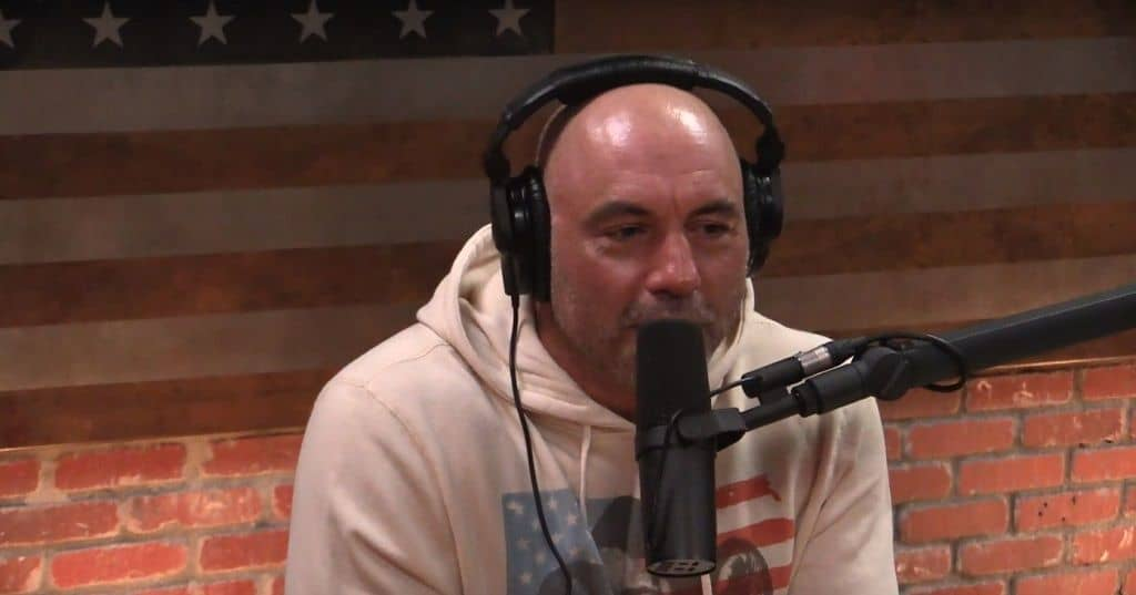 """Bitcoin Will Be Like Dollar Bills,"" states Joe Rogan"