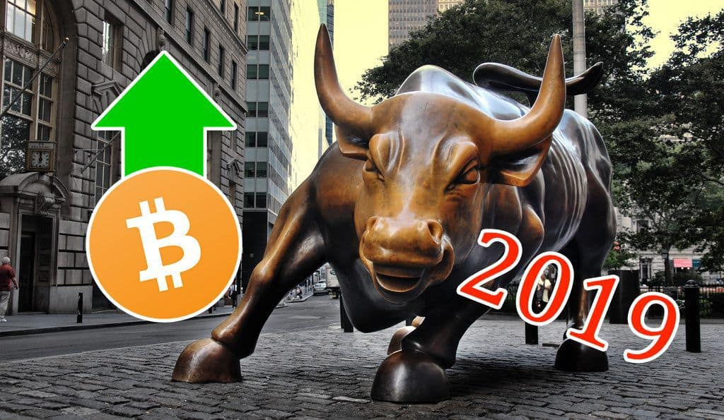 Are We Headed for a Bitcoin Bull Cycle in 2019