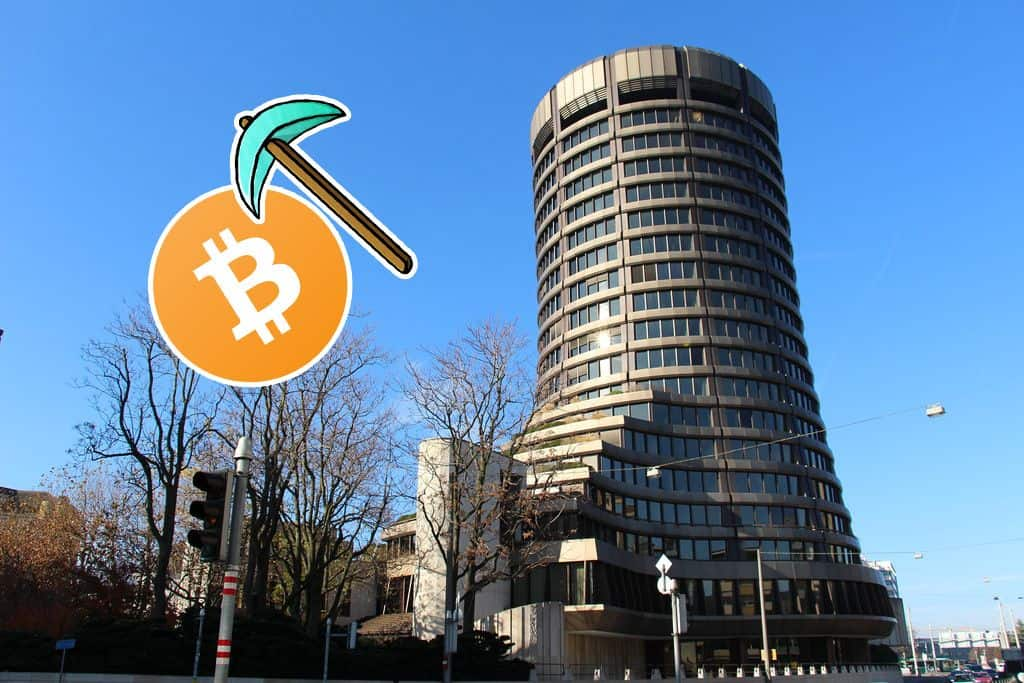 BIS Bitcoin Must Abandon Proof Of Work To Compete