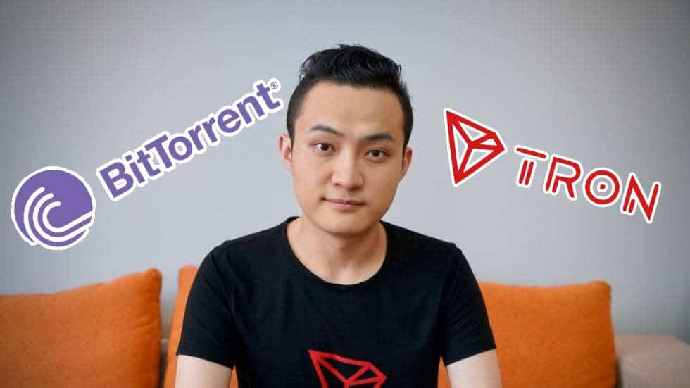 """BitTorrent Unveils Native TRON-Based """"BTT"""" Token"""