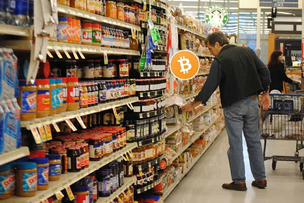 Bitcoin Available in Thousands Grocery Stores Throughout the US