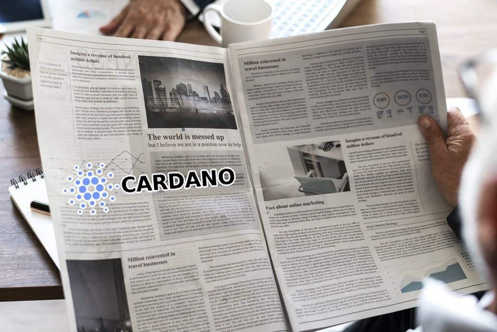Cardano Stakepool Taskforce and Staking Update