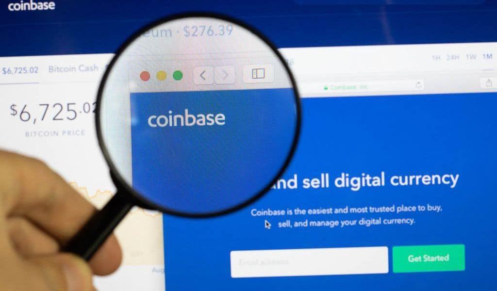 Coinbase Suspends Gab Social Media Platform Founder From Service