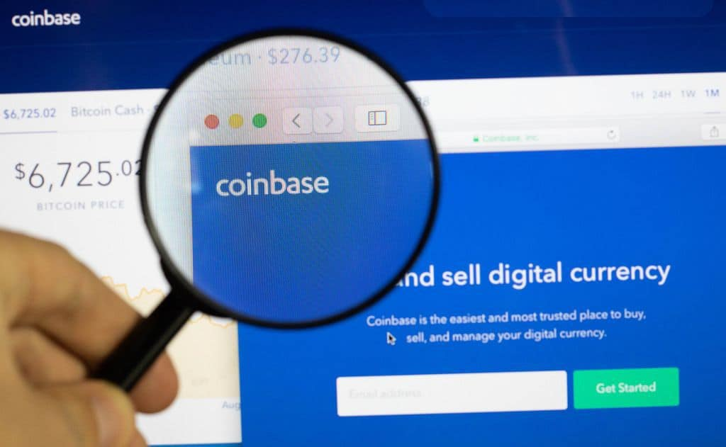 Coinbase Suspends Gab Social Media Platform Founder From Service