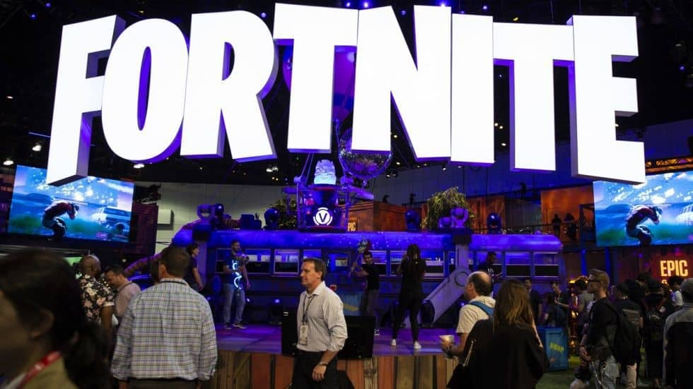 Criminals are Using Fortnite to Launder Funds