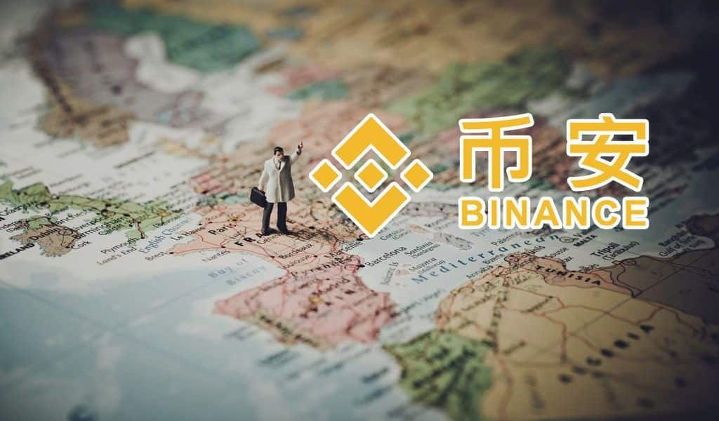 European Cryptocurrency Markets Welcome Binance Exchange