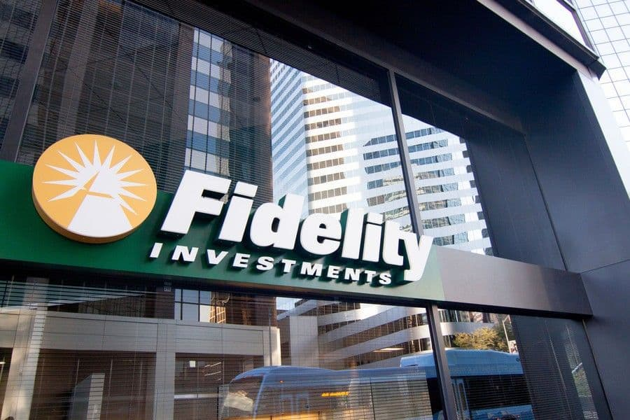Fidelity Reportedly Aiming to Launch Bitcoin Custody Service in March