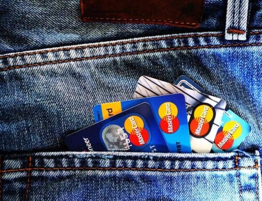 Mastercard Faces $650 Million EU Fine For Misconduct, Highlighting Need of Decentralized Payments
