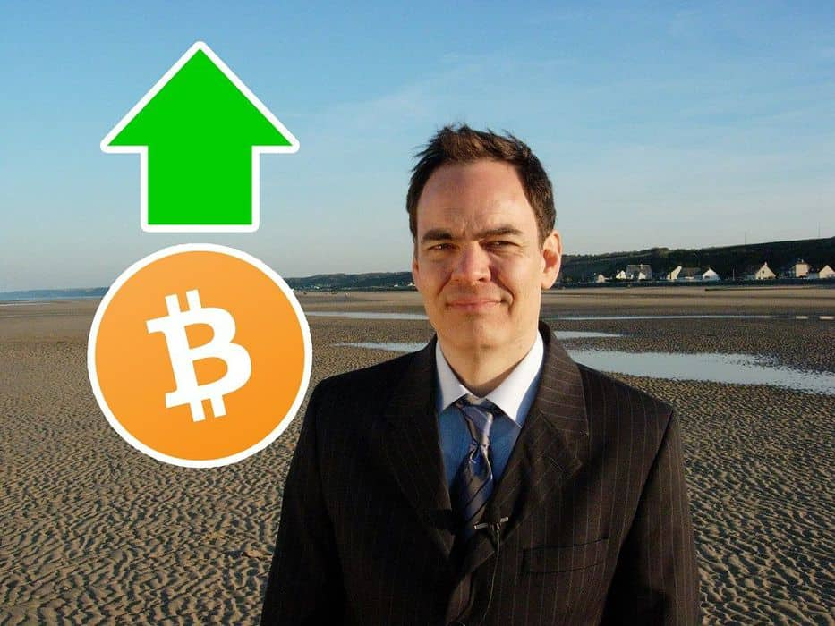Max Keiser Says Bitcoin Will Become Global Reserve Currency