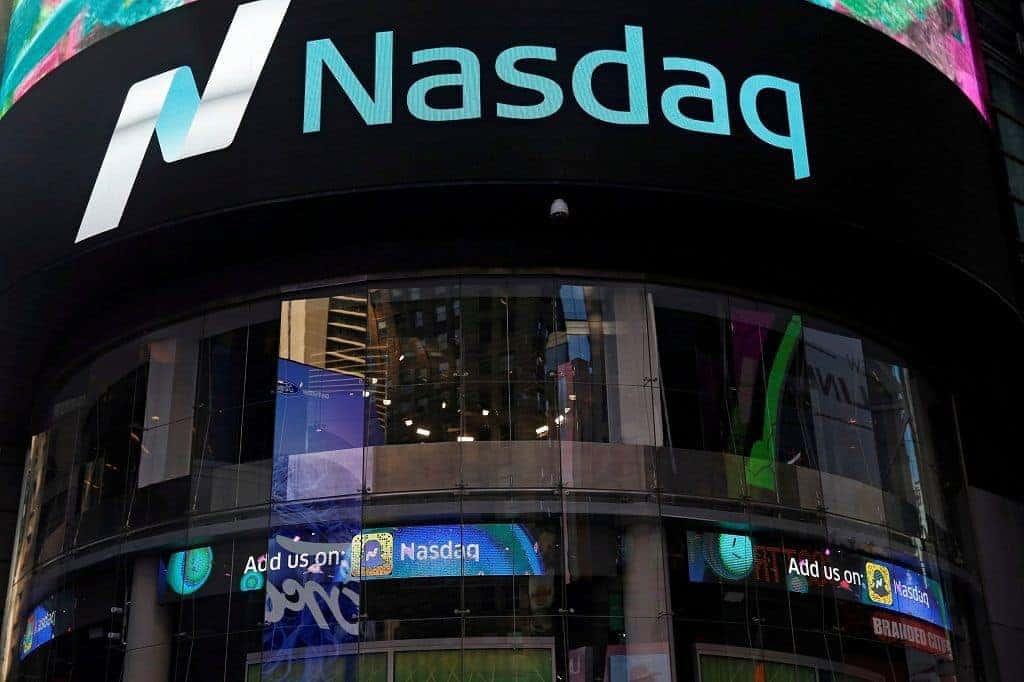 Nasdaq Shows Biggest Interest In Cryptos Yet, By Investing $20 Million