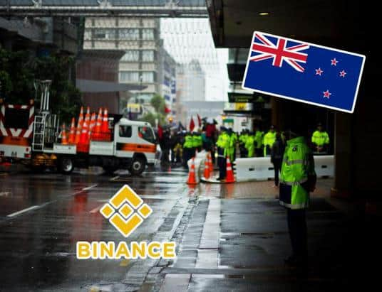 """New Zealand Police Calls Cryptopia Hack """"Complex"""", Binance Able to Freeze Some of the Funds"""