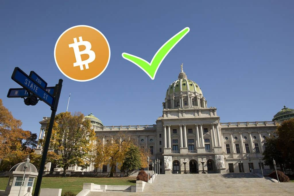 Pennsylvania Says Crypto Exchanges Are Not Money Transmitters, Entails More Lenient Regulation