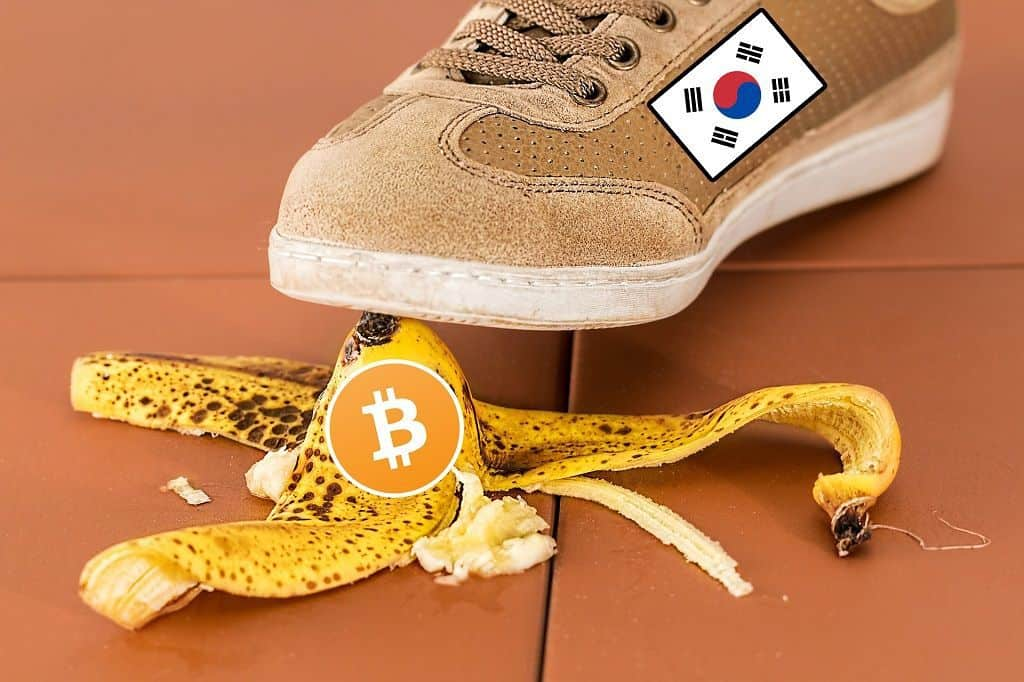 South Korean Exchange Accidentally Airdrops Millions Worth of Bitcoin to Users