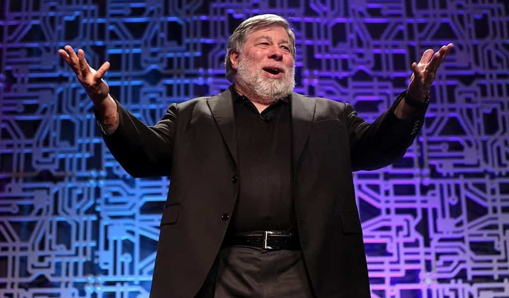 Steve Wozniak Sold His Bitcoin at Its Peak $20,000 Valuation