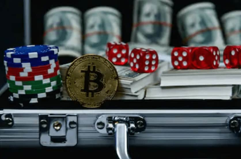 The Upward-Trending Bitcoin Gambling Market is An Attractive Investment Opportunity