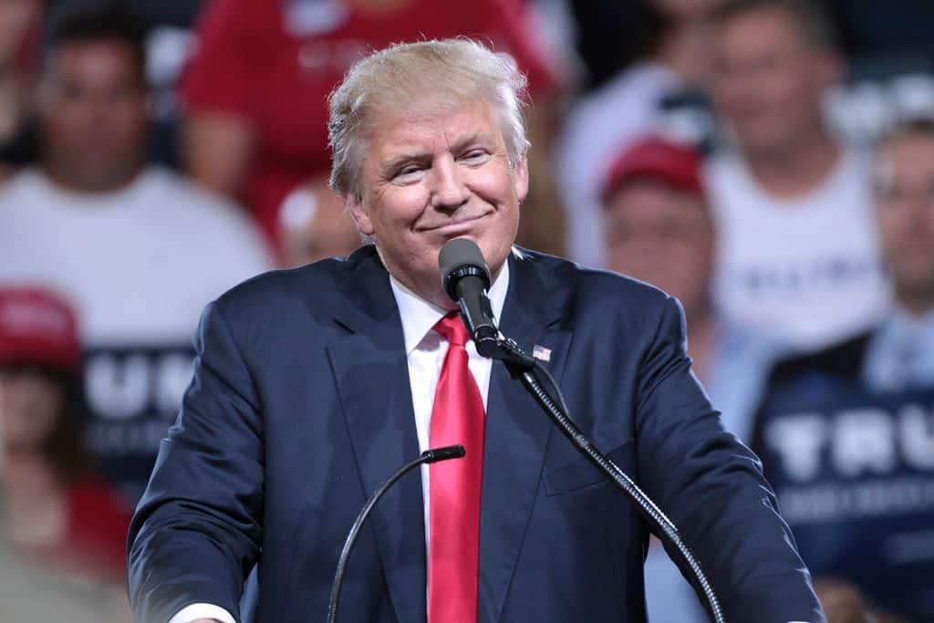 Trump's Government Shutdown is Shutting Down Bakkt Crypto Progress