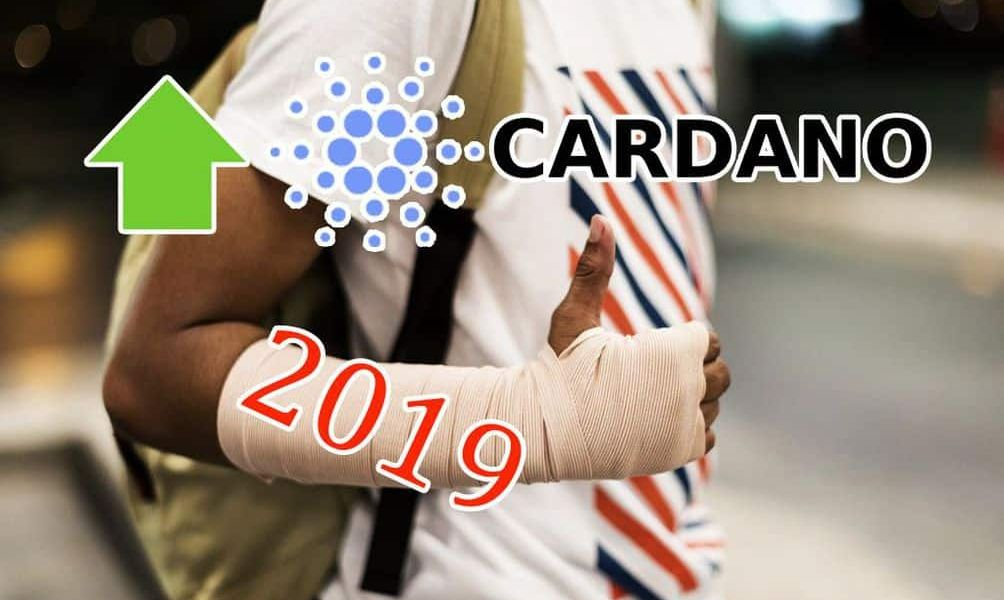 Will 2019 be the Year of Cardano