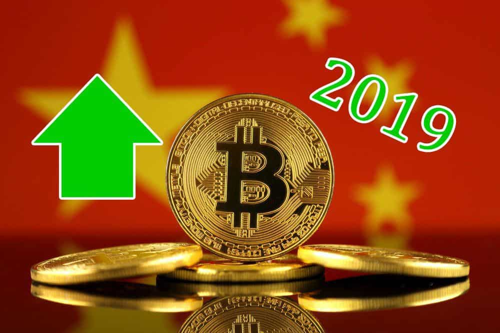 Will Massive Chinese Capital Outflows Supercharge the Cryptocurrency Market in 2019