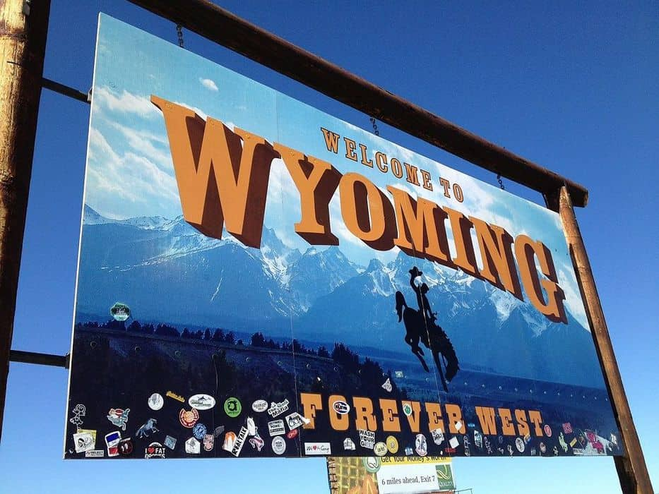 Wyoming Passes Two Blockchain Bills in Optimistic Look to the Future