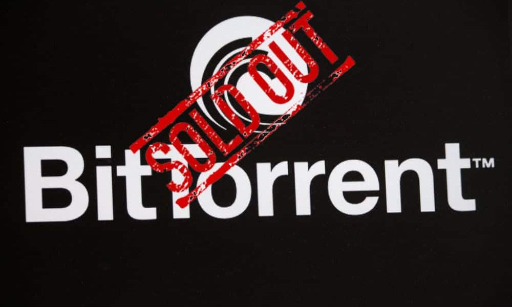 Even with Technical Challenges, BitTorrent Tokens Sell out in a Few Minutes
