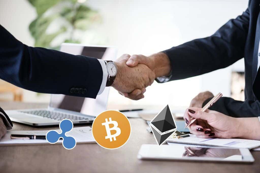 5 Reasons why Businesses Should Start to Accept Crypto Payments