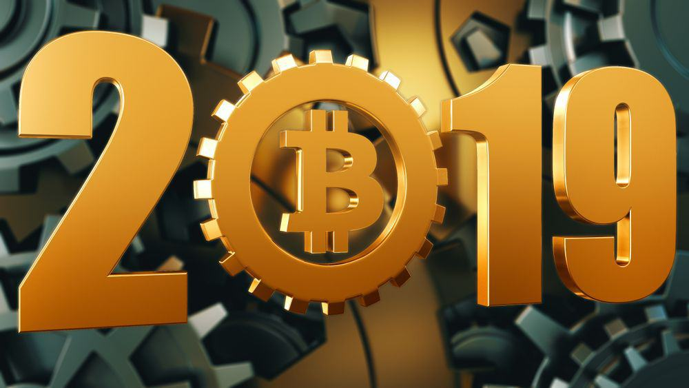 6 Cryptocurrency Trends For 2019