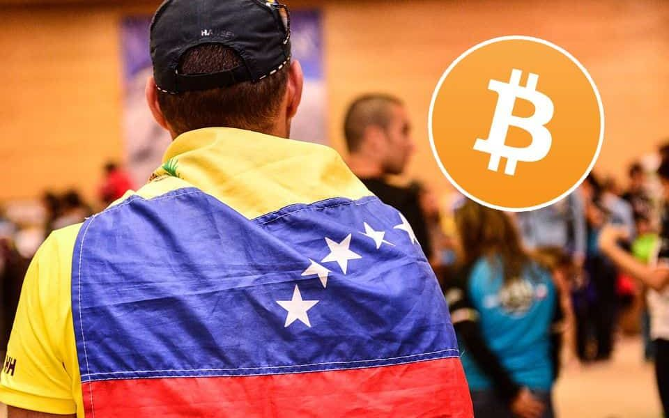 Bitcoin is Saving Lives in Venezuela