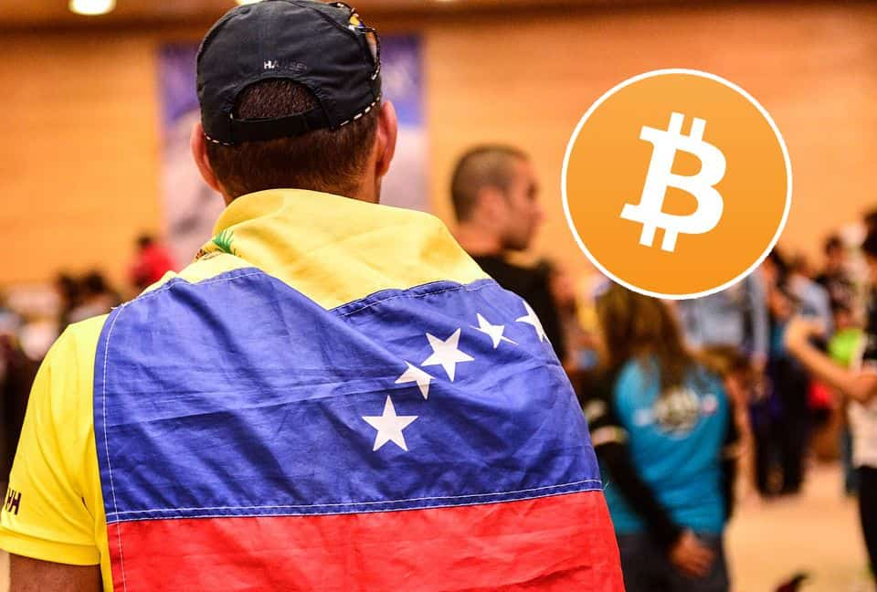 Bitcoin is Saving Lives in Venezuela