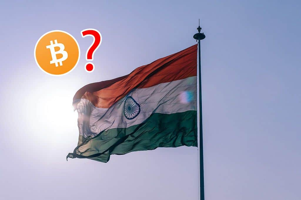 India's Supreme Court Gives Indian Government Four-Week Deadline to Regulate Cryptocurrencies