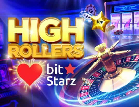 New VIP improvements make BitStarz the new Mecca for highrollers!