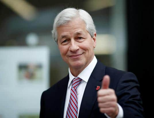 BREAKING JP Morgan Launching First-Ever US Bank-Backed Cryptocurrency