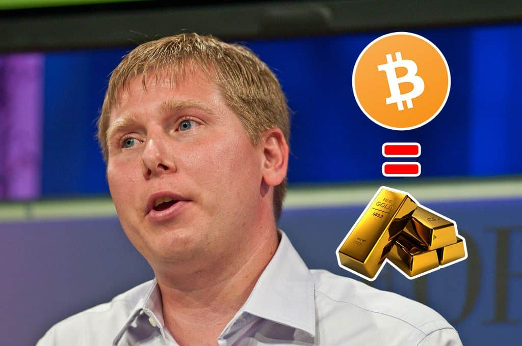 Barry Silbert Most Cryptos Will Go To Zero, Bitcoin Will Replace Gold