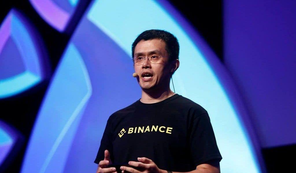 Bitcoin Revolution 'Still at the Beginning of the Beginning' according to Binance CEO