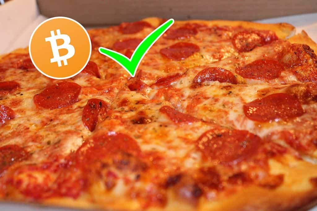 Buy Domino's Pizza With BTC Using Bitcoin Lightning Network