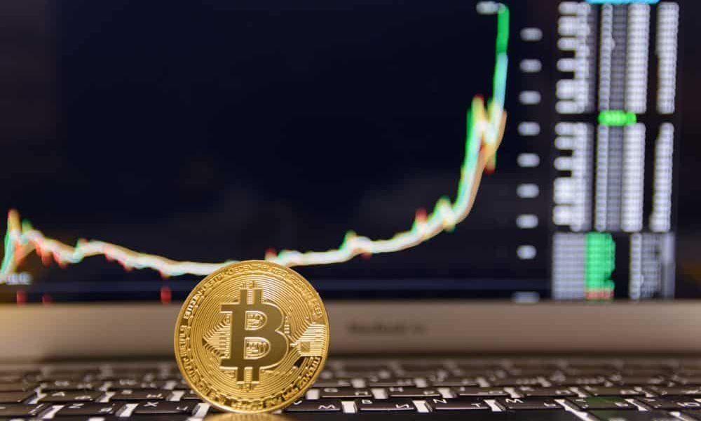 Cryptocurrency Rally Seems To Be On as Markets Surge, Bitcoin Past $3,900