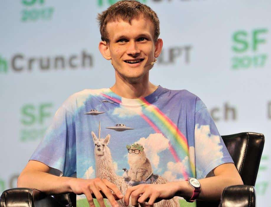 Ethereum Co-Founder Vitalik Buterin Reveals Non-Ethereum Cryptocurrency Holdings, Other Revenue Streams in Reddit AMA