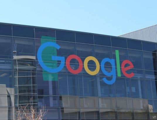 Google Is Creating A Search Engine For Blockchains