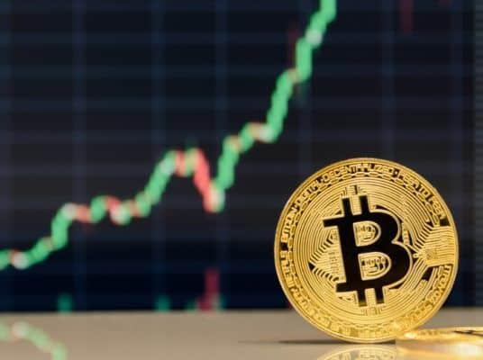 Green Wave Sweeping the Cryptocurrency Market, Bitcoin Rockets Past $3,600