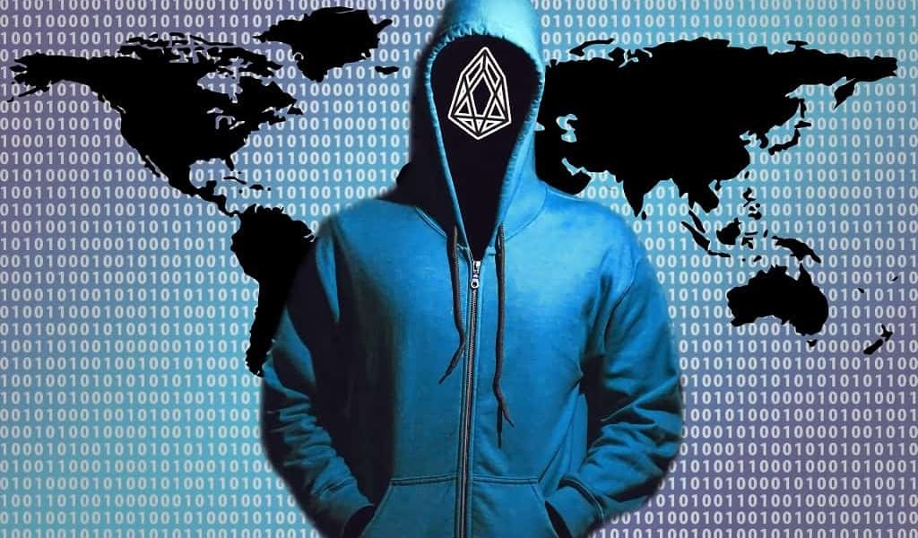 Hackers Steal 2,09 Million EOS Because Of A Failed Update By Block Producer