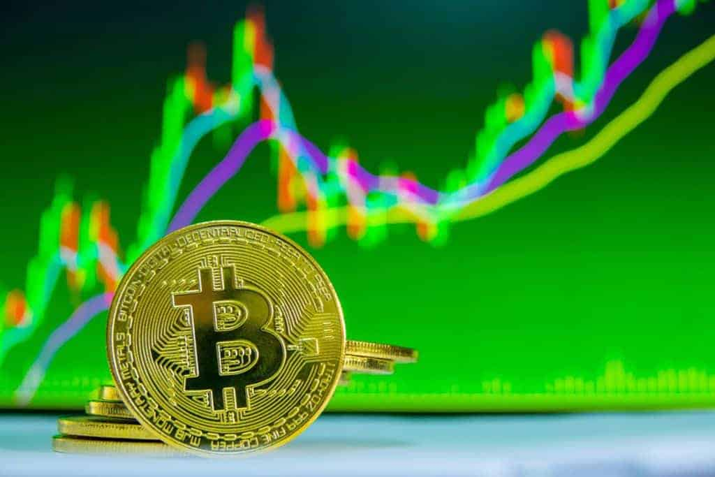 Major Wealth Manager Put Your Money On Cryptocurrencies Long-Term
