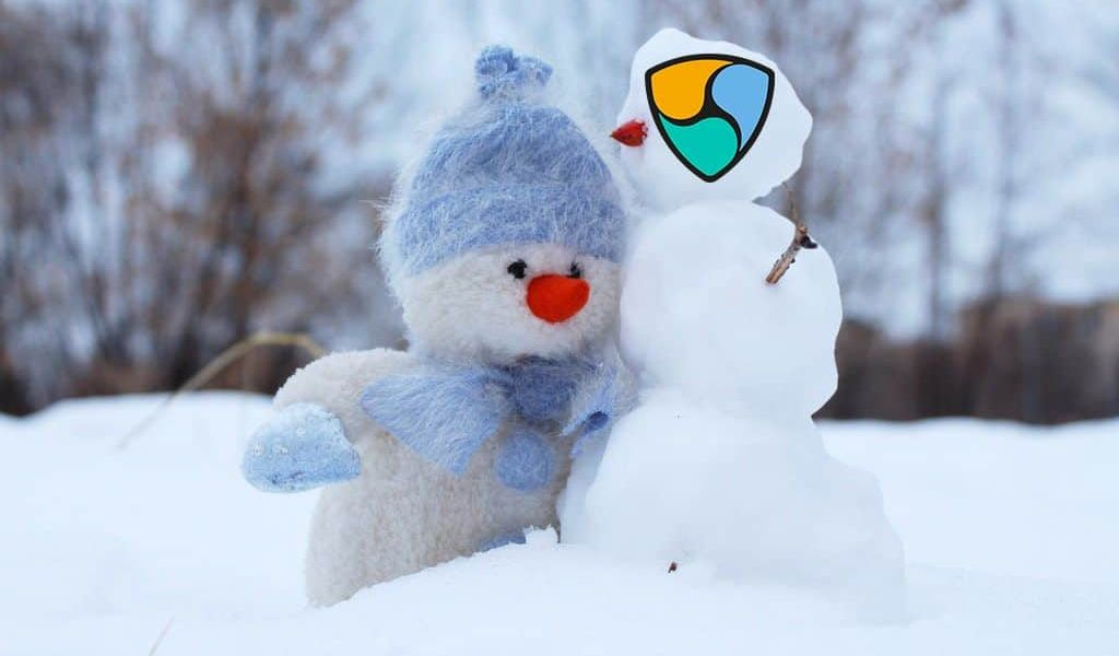 NEM Foundation Might Be The Cryptocurrency Winter's First Victim
